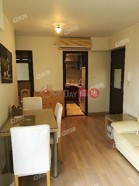 HK$ 26,000/ month | Tower 2 Grand Promenade Eastern District Tower 2 Grand Promenade | 2 bedroom Mid Floor Flat for Rent