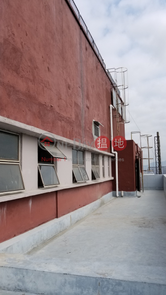 香港搵樓|租樓|二手盤|買樓| 搵地 | 工業大廈出租樓盤-美基工業大廈
