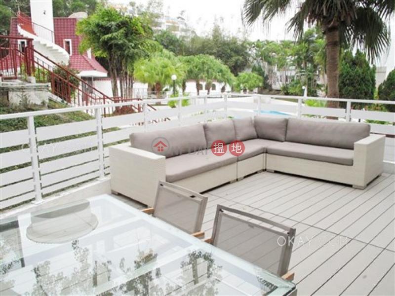 3房2廁,實用率高,獨立屋《滿湖花園出售單位》|10碧沙路 | 西貢-香港出售HK$ 5,300萬