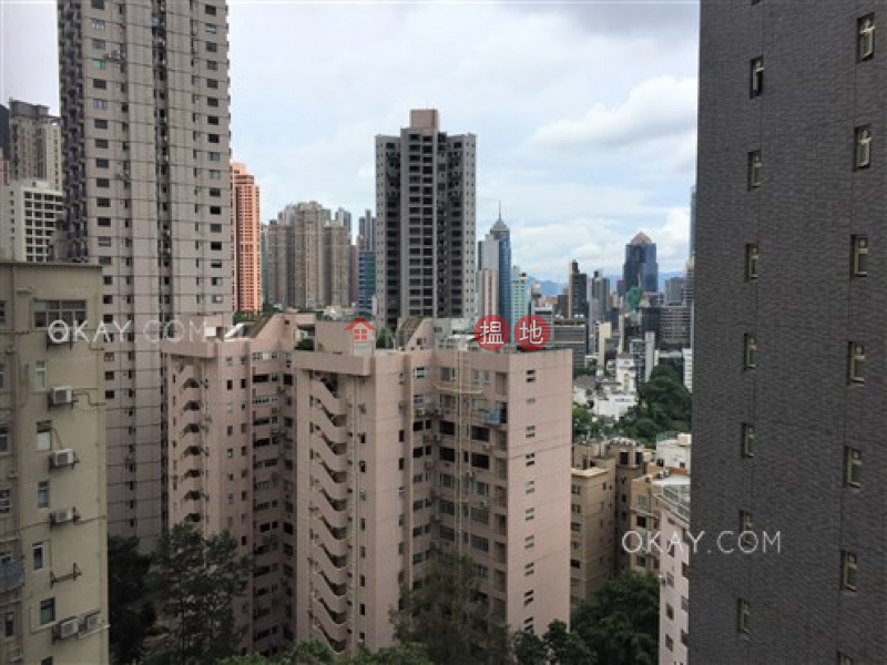 HK$ 56,000/ month | Best View Court Central District, Gorgeous 2 bedroom with balcony | Rental