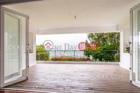 Luxurious 4 bedroom with sea views, balcony   Rental Block A Repulse Bay Mansions(Block A Repulse Bay Mansions)Rental Listings (OKAY-R47552)_0