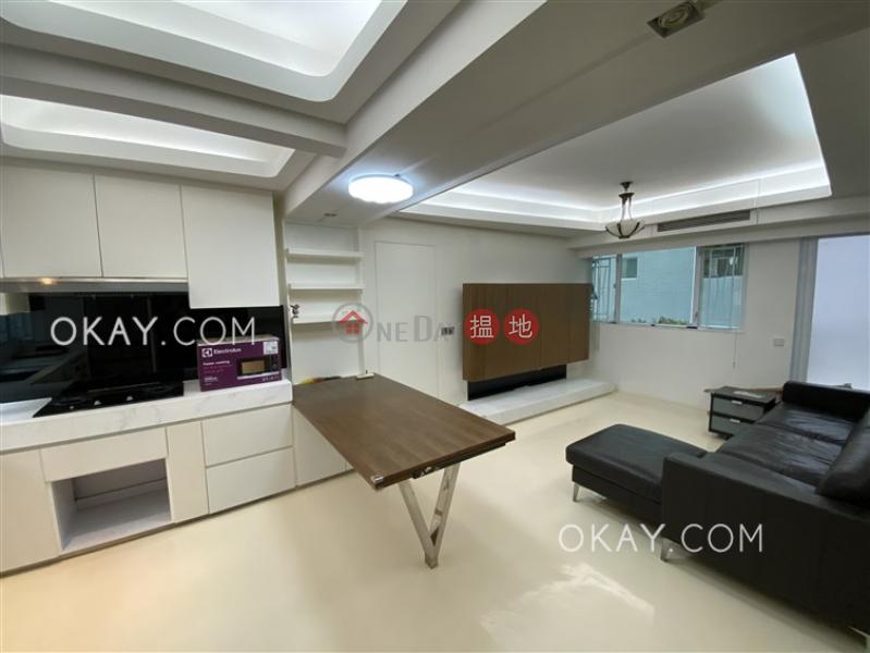 Charming 1 bedroom on high floor | Rental | Chong Yuen 暢園 Rental Listings