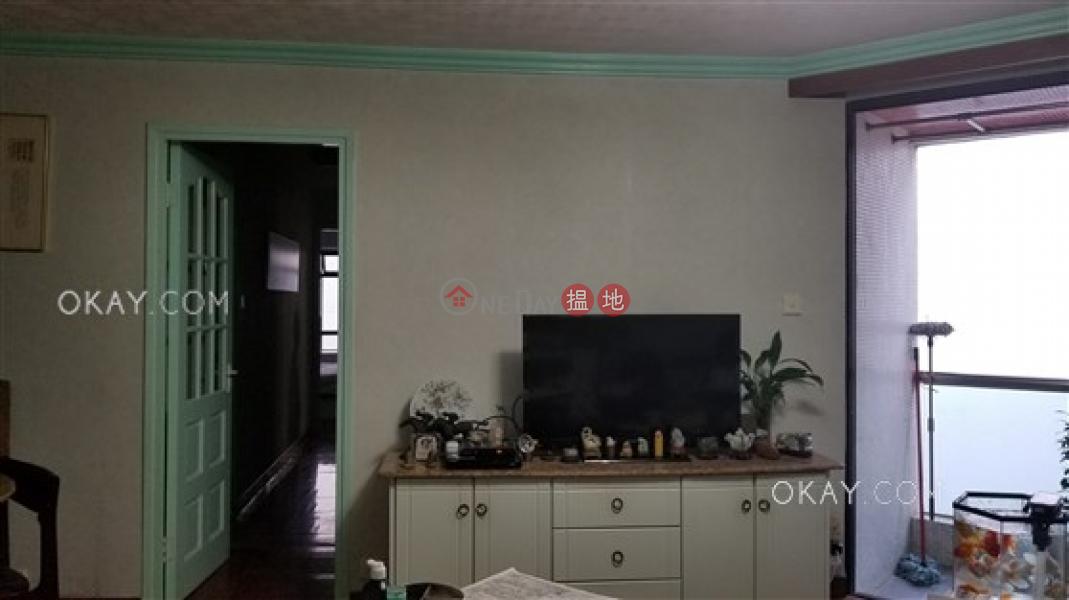 香港搵樓 租樓 二手盤 買樓  搵地   住宅出售樓盤-4房2廁,極高層,露台《杏花邨出售單位》