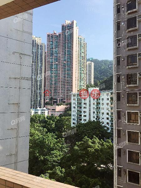 Property Search Hong Kong | OneDay | Residential, Rental Listings, Jing Tai Garden Mansion | 2 bedroom High Floor Flat for Rent