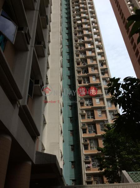 Yat Fu House Block P - Tin Fu Court (Yat Fu House Block P - Tin Fu Court) Tin Shui Wai|搵地(OneDay)(3)