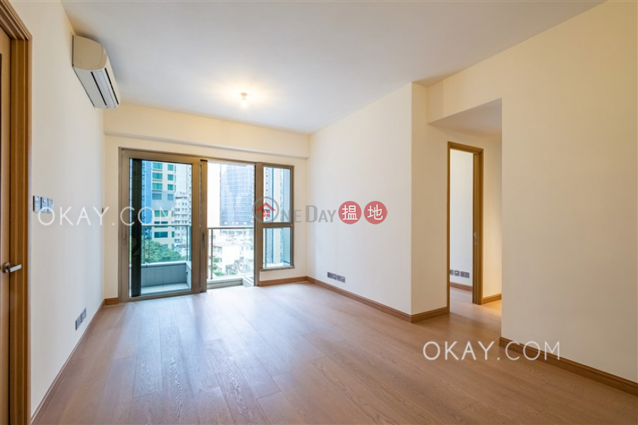 Exquisite 3 bedroom with terrace   Rental   23 Graham Street   Central District Hong Kong Rental, HK$ 63,000/ month