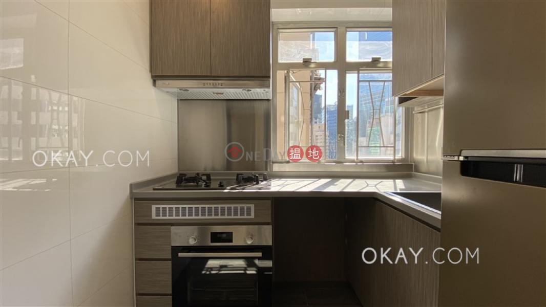 香港搵樓 租樓 二手盤 買樓  搵地   住宅出售樓盤 2房1廁,實用率高,極高層《置安大廈出售單位》