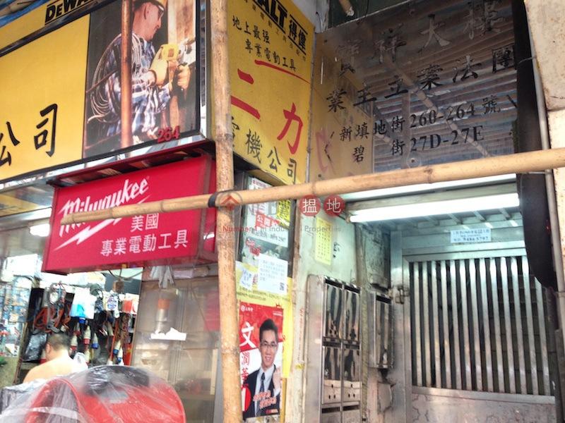 寶祥大樓 (Po Cheung Building ) 旺角|搵地(OneDay)(1)