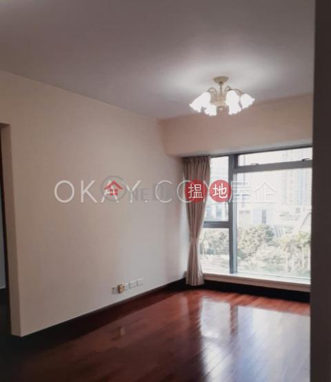 Tasteful 2 bedroom in Kowloon Station | For Sale|The Harbourside Tower 2(The Harbourside Tower 2)Sales Listings (OKAY-S88750)_0