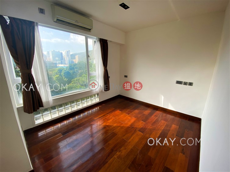 Gorgeous penthouse with rooftop, balcony | For Sale | Shouson Garden 壽山花園 Sales Listings