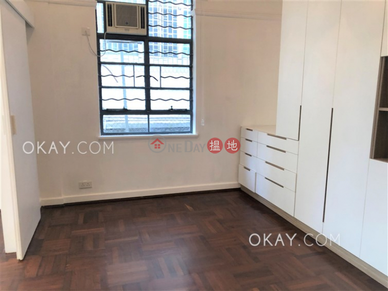 Luxurious 3 bedroom with balcony & parking | Rental | 17 Oxford Road | Kowloon Tong, Hong Kong Rental HK$ 100,000/ month