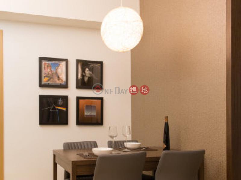 HK$ 698萬尚豪庭3座-元朗-新鴻基元朗尚豪庭大兩房筍盤 - 即買即住
