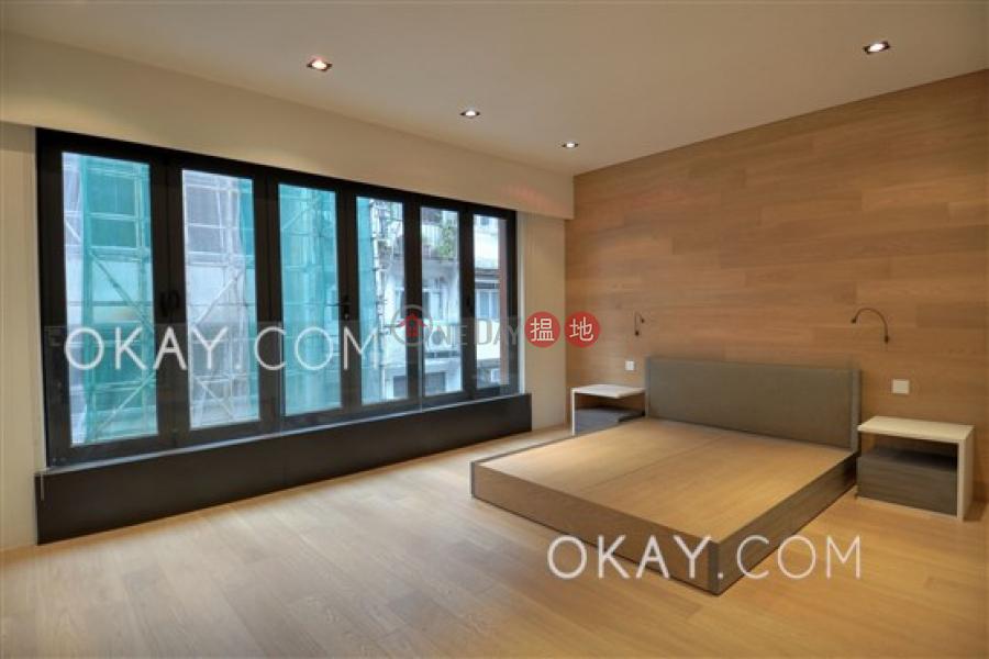 Efficient 1 bedroom on high floor with rooftop   Rental   24 Upper Station Street 差館上街24號 Rental Listings