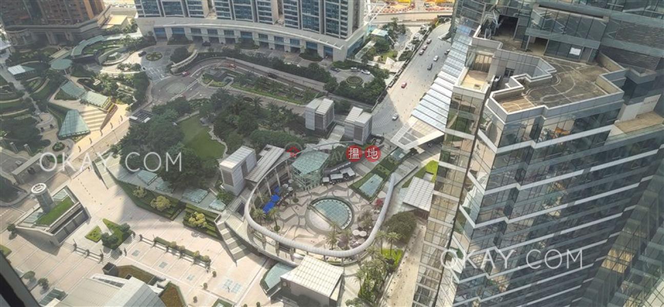 香港搵樓|租樓|二手盤|買樓| 搵地 | 住宅-出租樓盤|1房1廁,極高層,星級會所《天璽21座5區(星鑽)出租單位》