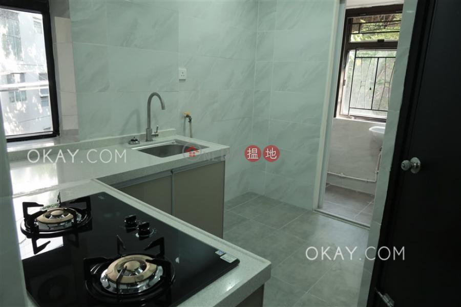 3房1廁《好運大廈出租單位》161-163黃泥涌道 | 灣仔區香港|出租-HK$ 35,000/ 月