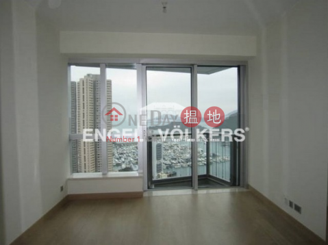 1 Bed Flat for Sale in Wong Chuk Hang|Southern DistrictMarinella Tower 9(Marinella Tower 9)Sales Listings (EVHK37024)_0