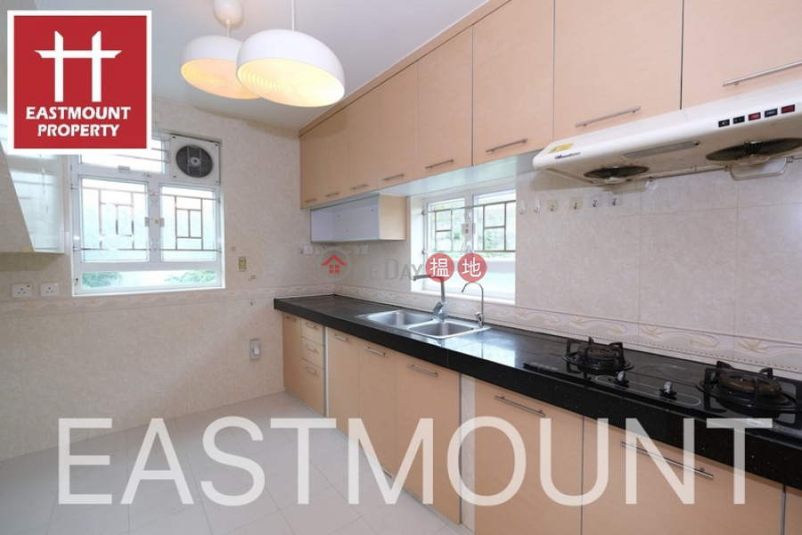 Clearwater Bay Village House | Property For Sale in Ng Fai Tin 五塊田-Duplex with garden | Property ID:2876 | Ng Fai Tin Village House 五塊田村屋 Sales Listings