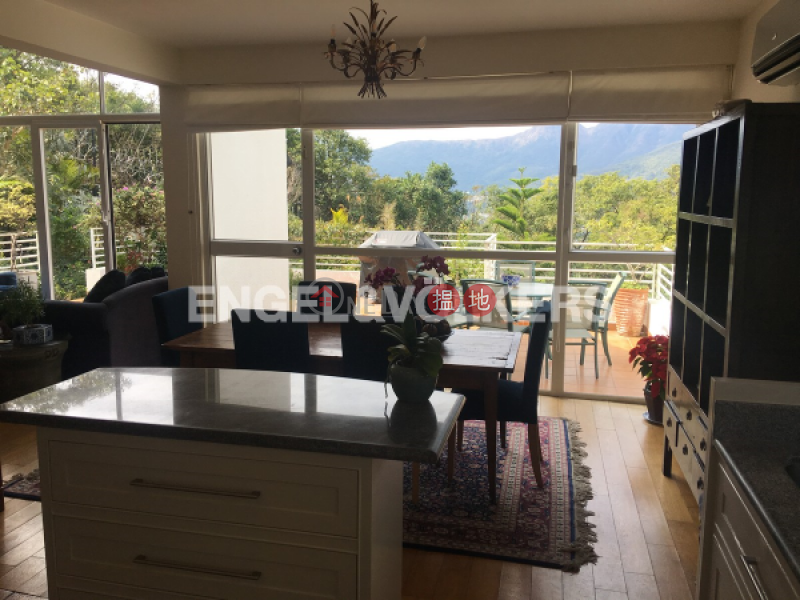 HK$ 39.8M, Floral Villas Sai Kung, 3 Bedroom Family Flat for Sale in Sai Kung
