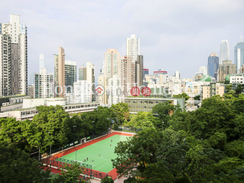 Property Search Hong Kong | OneDay | Residential Rental Listings, 2 Bedroom Unit for Rent at Ko Chun Court