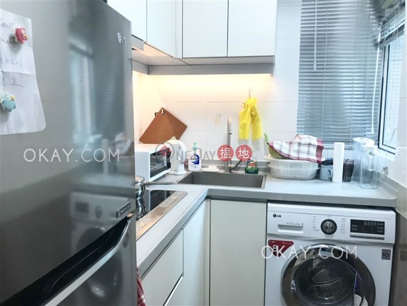 HK$ 16.8M, Royal Court, Wan Chai District | Stylish 2 bedroom on high floor | For Sale