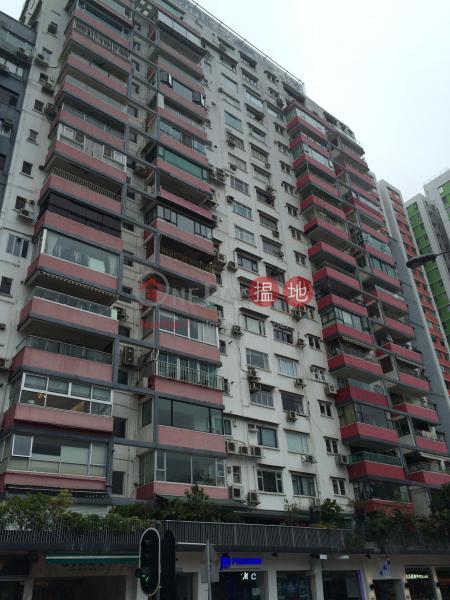 Victoria Court (Victoria Court) Tin Hau|搵地(OneDay)(1)