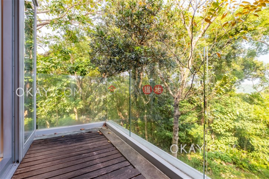 Lovely house with rooftop, balcony | For Sale | The Giverny House 溱喬座 Sales Listings