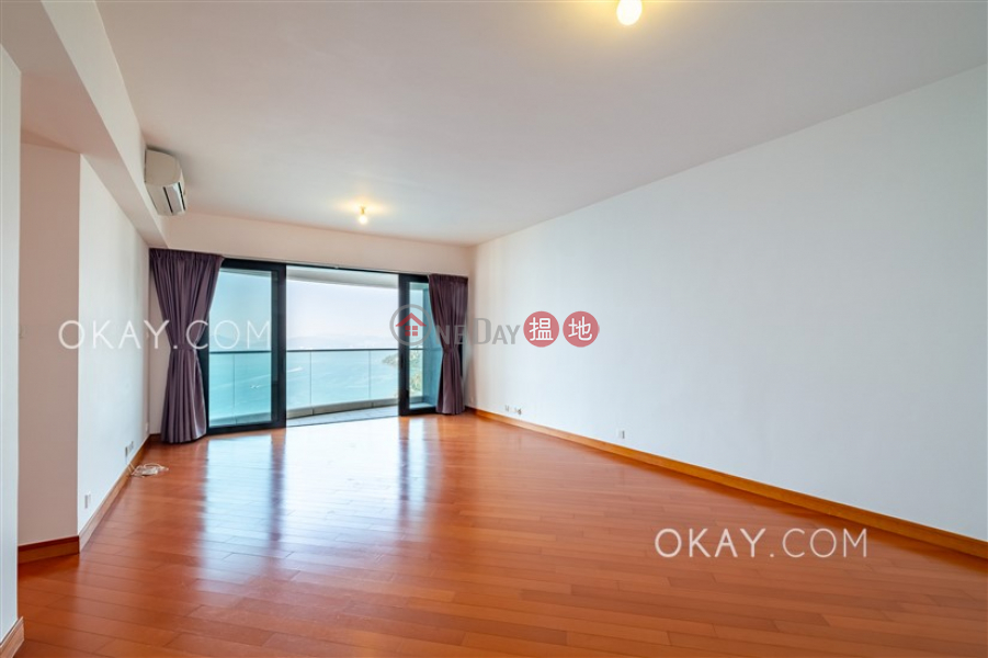 Property Search Hong Kong | OneDay | Residential, Rental Listings, Unique 3 bedroom on high floor with balcony & parking | Rental