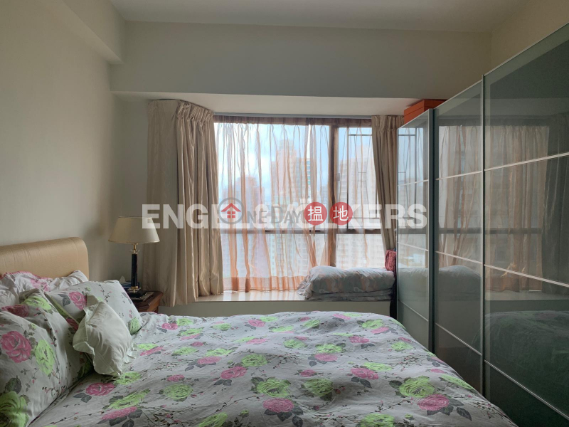 3 Bedroom Family Flat for Rent in Mid Levels West 5 Kotewall Road | Western District, Hong Kong | Rental, HK$ 60,000/ month