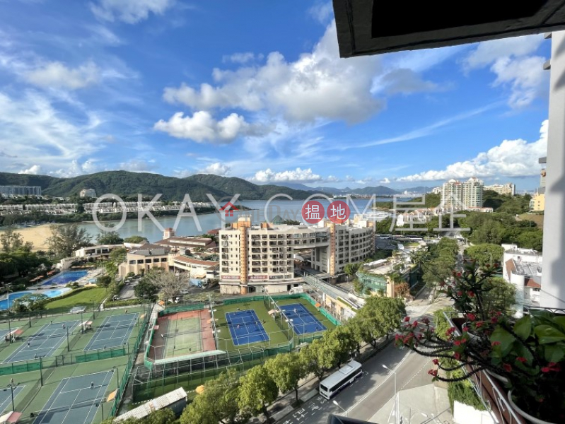 Cozy 2 bedroom on high floor with sea views & balcony   Rental   Discovery Bay, Phase 3 Hillgrove Village, Glamour Court 愉景灣 3期 康慧台 康頤閣 Rental Listings