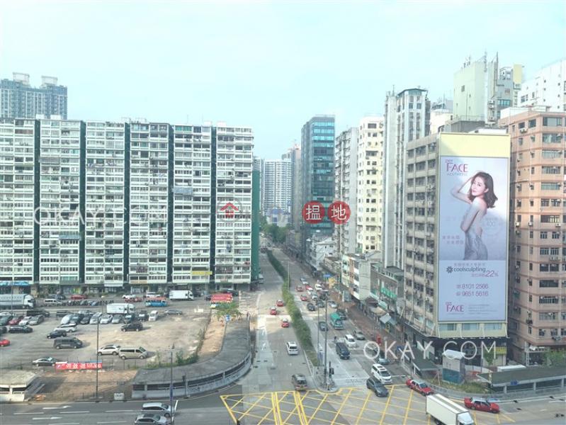 3房2廁,極高層,星級會所,露台《The Austin出售單位》8匯翔道 | 油尖旺-香港|出售|HK$ 2,800萬