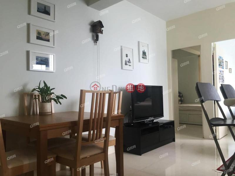 Wah Po Building | High | Residential | Rental Listings, HK$ 22,800/ month