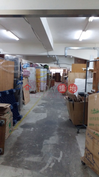 Property Search Hong Kong | OneDay | Industrial | Rental Listings, Kai Yip Factory Building