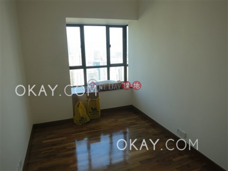 Rare 4 bedroom with balcony & parking | Rental | Dynasty Court 帝景園 Rental Listings