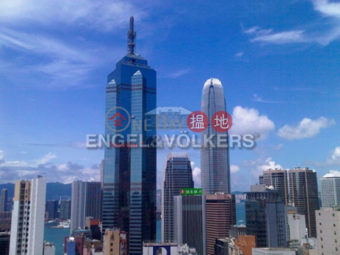 1 Bed Apartment/Flat for Sale in Soho|Central DistrictCaine Tower(Caine Tower)Sales Listings (EVHK32445)_0
