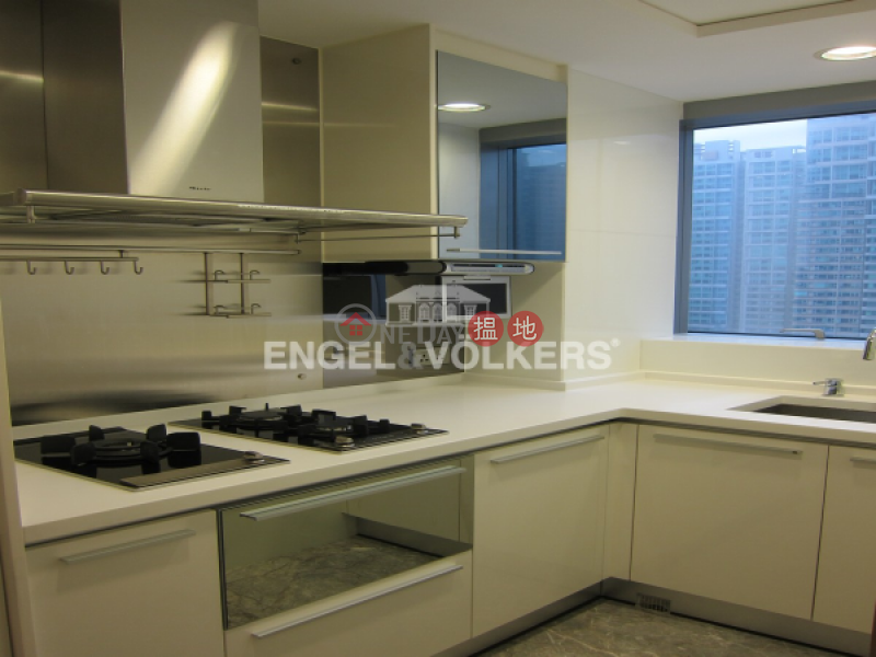 2 Bedroom Flat for Rent in West Kowloon, The Cullinan 天璽 Rental Listings | Yau Tsim Mong (EVHK37560)
