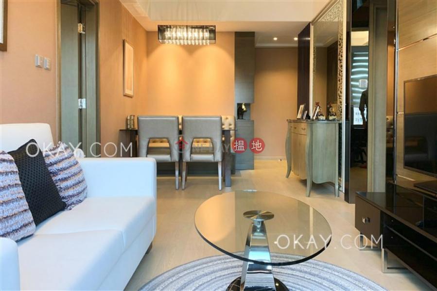 Popular 2 bedroom with balcony | Rental, The Austin The Austin Rental Listings | Yau Tsim Mong (OKAY-R302370)