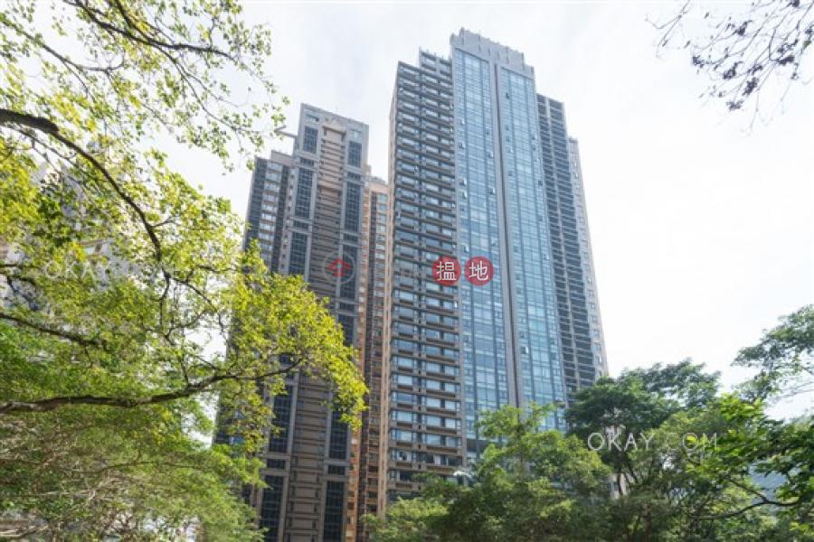 香港搵樓|租樓|二手盤|買樓| 搵地 | 住宅|出租樓盤3房3廁,極高層,星級會所,連車位《騰皇居 II出租單位》