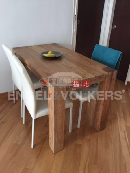 HK$ 11M | Fook Kee Court | Western District 1 Bed Flat for Sale in Mid Levels West