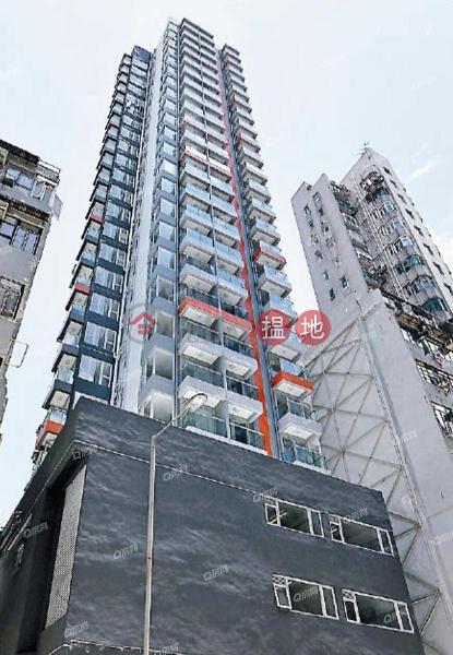 鄰近高鐵站,名校網,交通方便,有匙即睇《AVA 62買賣盤》-62上海街   油尖旺香港-出售-HK$ 475萬