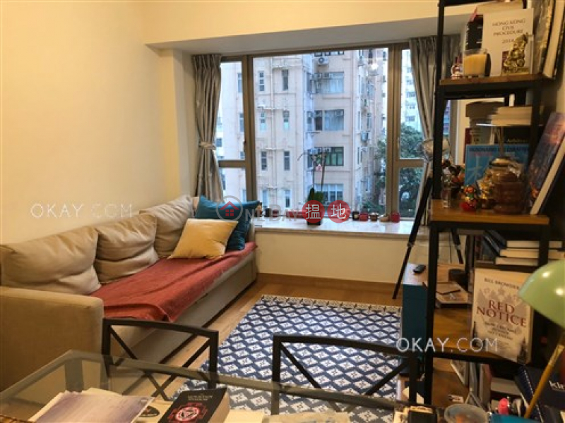 Stylish 2 bedroom with terrace | Rental, 88 Third Street | Western District | Hong Kong | Rental HK$ 38,000/ month