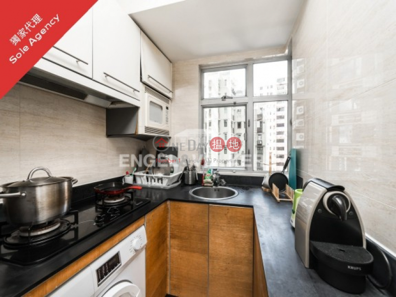 HK$ 6.5M | Windsor Court | Central District Studio Apartment in Windsor Court
