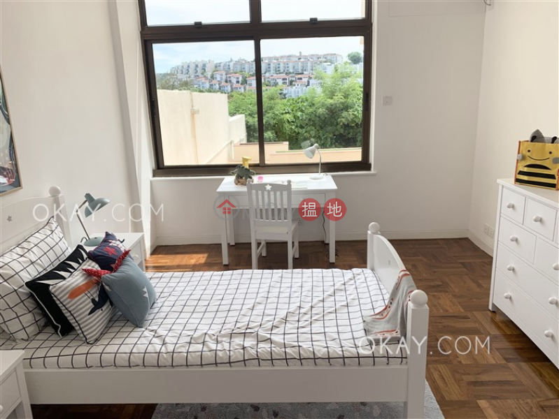 Stylish 4 bedroom with parking | Rental, House A1 Stanley Knoll 赤柱山莊A1座 Rental Listings | Southern District (OKAY-R374461)