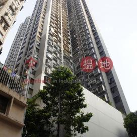 Kwong Fung Terrace,Sai Ying Pun,
