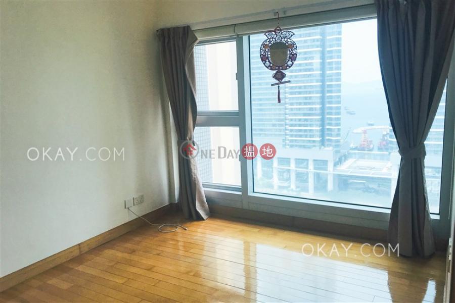 香港搵樓|租樓|二手盤|買樓| 搵地 | 住宅|出租樓盤|4房3廁,極高層,星級會所,連車位《漾日居2期5座出租單位》