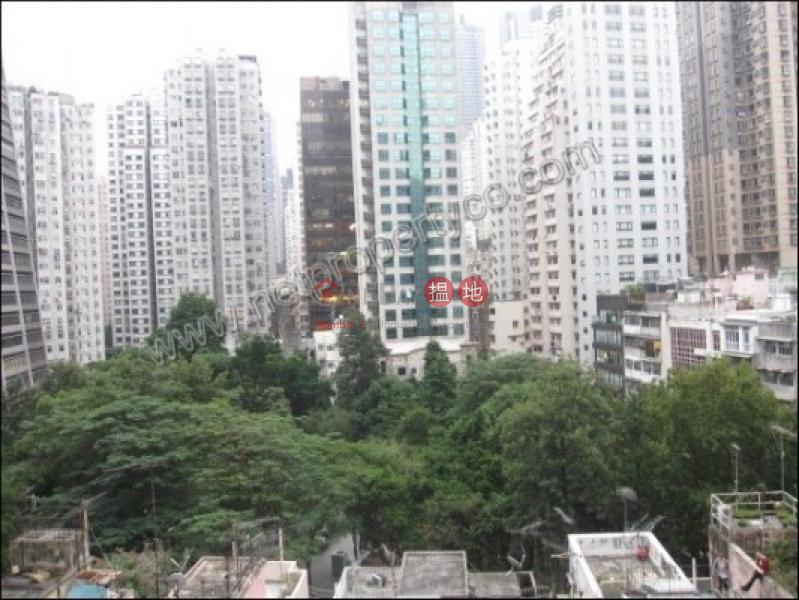 荷李活中心77-91皇后大道西   西區-香港-出租-HK$ 14,000/ 月