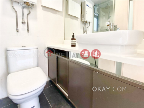 Popular 1 bedroom in Sheung Wan | Rental|Central DistrictRich View Terrace(Rich View Terrace)Rental Listings (OKAY-R74144)_0