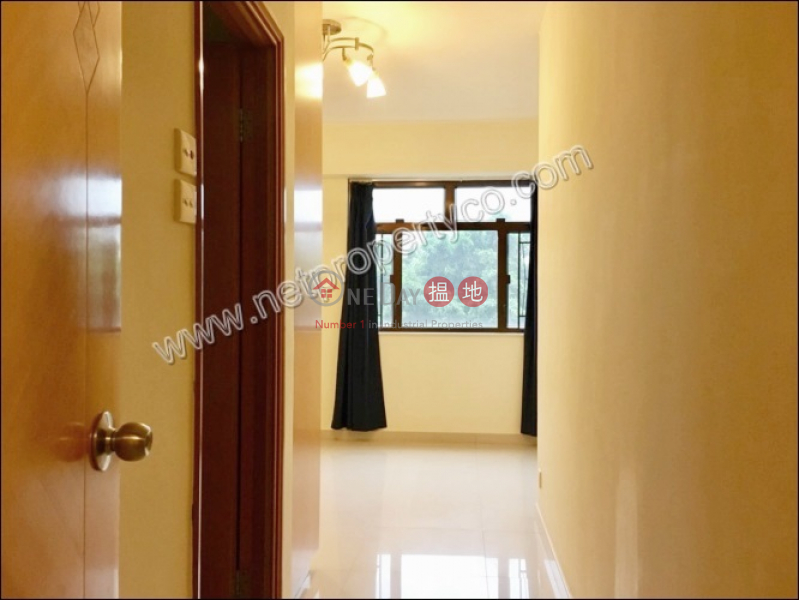 HK$ 45,000/ month Green Valley Mansion | Wan Chai District | Spacious Apartment for Both Sale and Rent