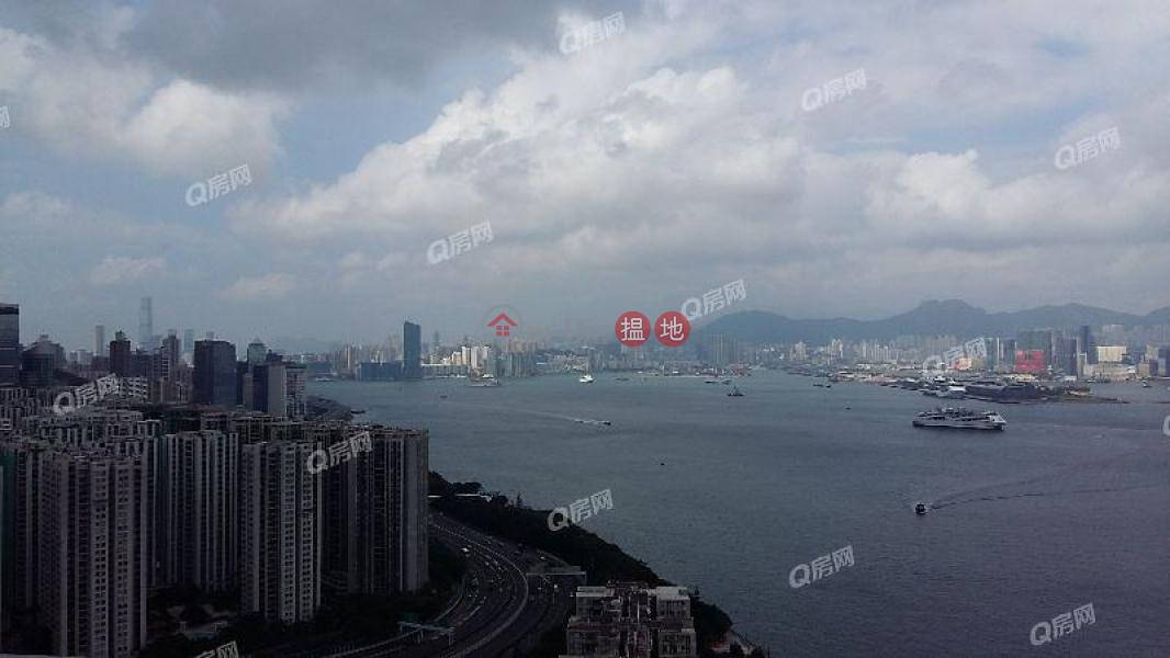 HK$ 27M | Tower 3 Grand Promenade Eastern District, Tower 3 Grand Promenade | 2 bedroom Mid Floor Flat for Sale