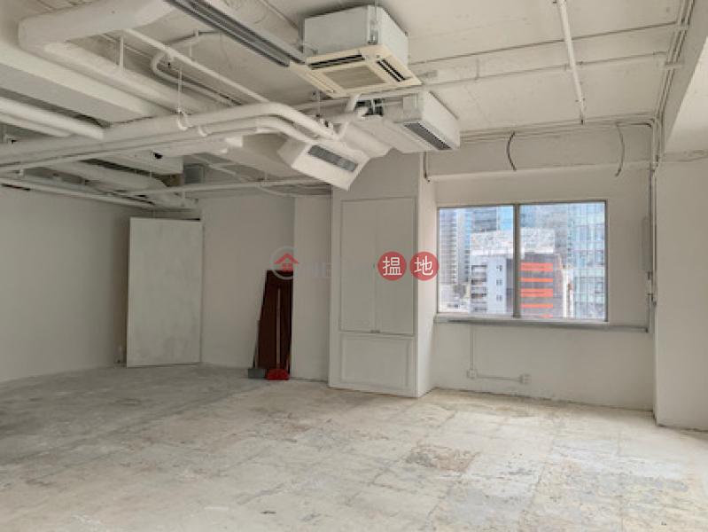 在 3 侧打开视图|1擺花街 | 中區-香港出租|HK$ 47,376/ 月