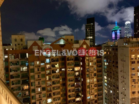 2 Bedroom Flat for Rent in Mid Levels West|Scenic Heights(Scenic Heights)Rental Listings (EVHK95079)_0